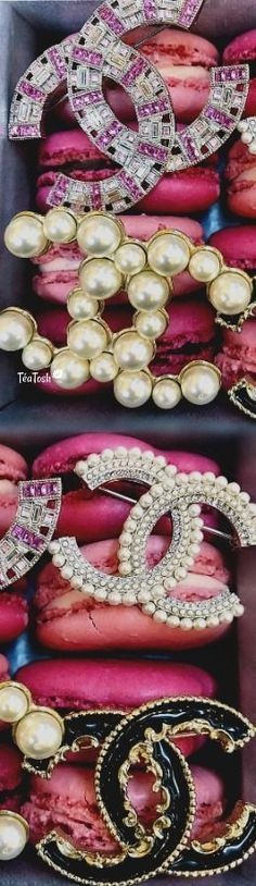 ❈Téa Tosh❈ CHANEL 19th Century Fashion, Pin Logo, Chanel Fashion, Classy And Fabulous, Love And Light, Coco Chanel, Jewelery, Fashion Accessories, Gemstones