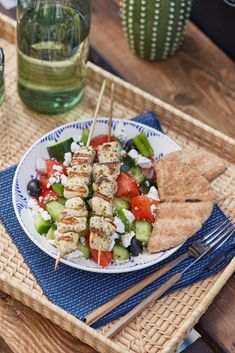 Cobb Salad, Feta, Curry, Low Carb, Cheese, Kitchen, Recipes, Simple, Curries