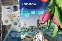 *LONDON* Reiseplanung – Magische Organisation für Muggel - mit FREEBIE der Einteilung. #Bujo #Bulletjournal #Reiseplanung #Reise #planen #Organsiation #Urlaub www.melusines-welt.blogspot.de