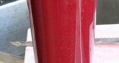 Jugo tónico de limpieza   Adelgazar – Bajar de Peso