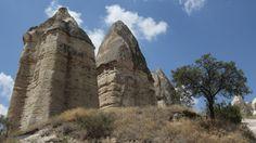 Turchia – Cappadocia. Fotografia di Emanuele Congiu