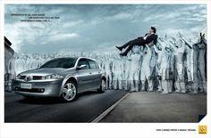 Renault Megane: Senses, 2