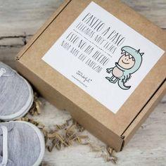 Zapatitos para bebé - Pasito a paso.  A la venta en: www.mrwonderfulshop.es