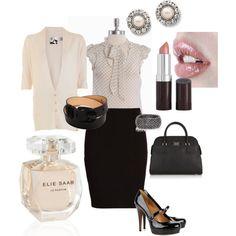 Lady Like >> classy and I love it!
