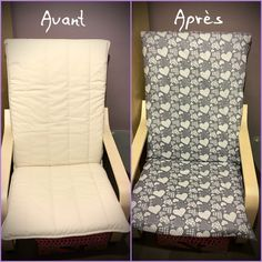 1000 ideas about housse pour fauteuil on pinterest for Housse de fauteuil bergere