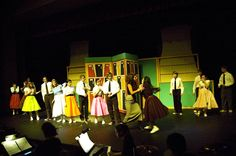 zombie prom the musical - Google Search
