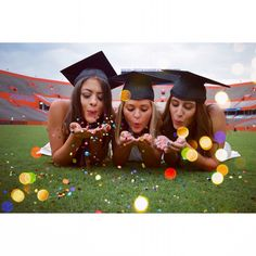 UF Graduation Pictures 2015