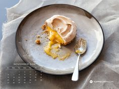 20 favourite dishes to make for Sunday Lunch - Yuppiechef Magazine Homemade Shortbread, Homemade Pastries, Cookbook Recipes, Baking Recipes, Cake Recipes, Lemon Meringue Tart, Sweet Tarts, Mini Desserts, Desert Recipes