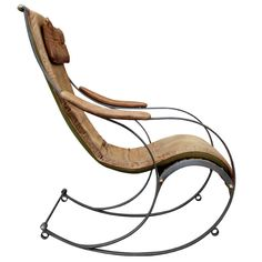 Rocking chair obsession - its always been a rainy day dream to make one of these...one day