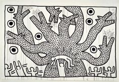 archivekeithharing