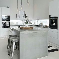 Love this kitchen ✨ For inspo follow @ingerliselille #sfs #kitchendetails #kitcheninspo #interiorforinspo #interior4all