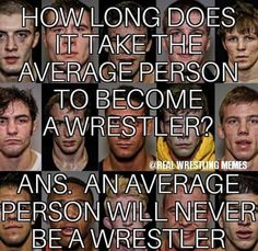 Funny Wrestling, Wrestling Quotes, Wrestling Team, Wrestling Shirts, Golf Quotes, Law Of Attraction Quotes, Martial Artist, Sports Photos, Kids Sports