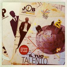 cartoline per AFOL Milano grafica di Maria Vittoria Gozio