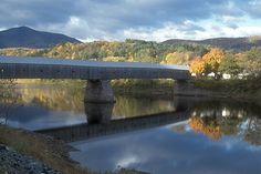 10 Small Towns In New Hampshire That Offer Nothing But Peace and Quiet...#1. Cornish