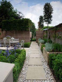 Modern Landscape Design, Traditional Landscape, Landscape Plans, Garden Landscape Design, Modern Landscaping, Front Yard Landscaping, Backyard Landscaping, Landscaping Ideas, Modern Backyard