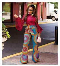 These classy Ankara styles will make you locate your tailor; if you want to turn heads at the next event you attend, then you need these Ankara styles to make a difference African Fashion Designers, African Print Fashion, Africa Fashion, African Fashion Dresses, Ankara Fashion, African Prints, African Outfits, African Attire, African Wear