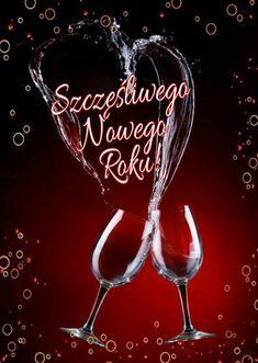 Adult Coloring, Happy New Year, Wine Glass, Life Hacks, Cartoon, Happy Birthday Greetings, Polish, Christmas, Lifehacks