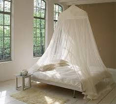 This King Size Mosquito Net has a canopy top, a circumference of – and a height of – It is suspended from a single point above the bed and is suitable for queen- an Bed Net Canopy, Mosquito Net Canopy, Bed Drapes, Curtains, Echo Bedding, Girls Bedroom, Bedroom Decor, Bedrooms, Master Bedroom