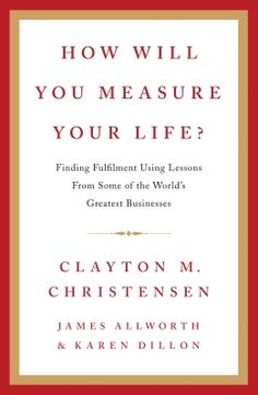 How Will You Measure Your Life? online ebooks downloads and books reviews http://www.bookchums.com/paid-ebooks/how-will-you-measure-your-life/000744916X/MTI0NTcw.html