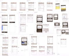 http://goo.gl/8mYyw  Posted by Chris, Jürgen, and Werner #iphone ui Planning