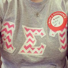 Instagram user @katiebaby3393 always feels good when she can give back. #instaFrostburg