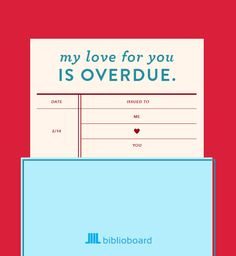 "biblioboard: ""Once again, the librarian and graphic design squad at BiblioBoard have teamed up to deliver you Valentines for book lovers! Happy Valentine's Day from us! Lovers Day, Book Lovers, Design Squad, Library Humor, Library Bulletin Boards, Word Nerd, Library Displays, Book Displays, Library Programs"