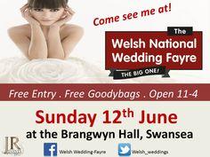 Bragwyn Hall Wedding Fayre