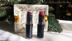 Dolls and Butterflies   Beauty Blog: [Review] Wet 'n' Wild MegaLast Lip Color Cherry Bomb Smokin Hot Pink