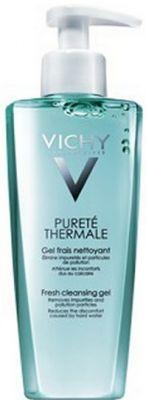Cildinize bakım uygulayarak dış etkenlere karşı koruma sağlayan, doğal nemini dengede tutan Vichy Purete Thermale Ultra Fresh Gel Ferahlatıcı Yüz Temizleme Jeli 200 ml ürününü kullanabilirsiniz. Diğer Vichy ürünleri için http://www.portakalrengi.com/vichy sayfamızı ziyaret edebilirsiniz. #vichy #vichyurunleri #ciltbakım #bakımurunleri