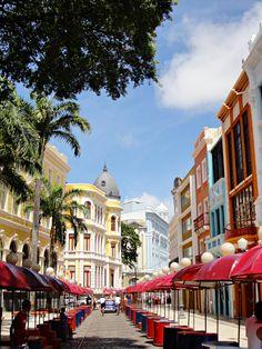 Recife, Pernambuco