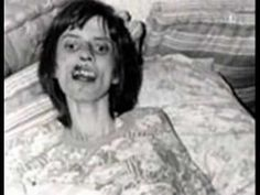 """Actual audio recording of the Exorcism of Anneliese Michel - The girl on whom the most creepy movie ever - The Exorcism was based!     * WARNING - PEOPLE WITH FAINT HEART PLEASE DON""""T WATCH THIS ! watch on halloween"""