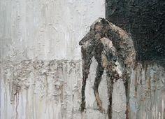 Greyhound II Carl Melegari