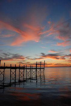 ✮ Beach Island, New Jersey