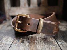 Hollows Leather: True Passion - Denimhunters