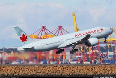 Air Canada  Boeing 777-233/LR  (airliners.net)