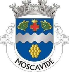 Brasão de armas de Moscavide