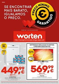 Promoções Worten - novo Folheto 7 a 20 julho - http://parapoupar.com/promocoes-worten-novo-folheto-7-a-20-julho/
