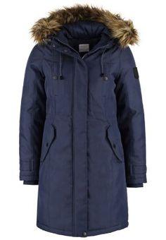 Vero Moda VMARCTIC - Winter coat - black iris for £55.00 (11/11/15) with free delivery at Zalando