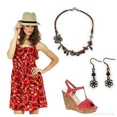 Lazy Daisy   Women's Outfit   ASOS Fashion Finder  http://carolyn.mialisia.com/