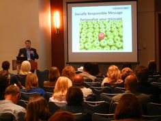 Schmooze Linkedin Marketing presentation by Chris McClellan at DMFB Raleigh 2013 - http://schmooze.us