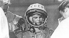 Valentina Tereshkova fue la primera mujer en llegar al espacio. Lo hizo el 16 de junio de 1963.