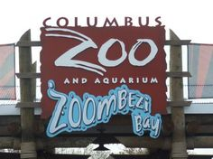 Columbus Zoo (Ohio) August 2014