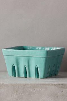 Market basket for fridge