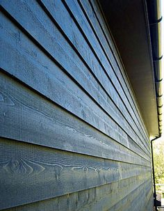 Clapboard siding jig tiny homes in 2019 clapboard - Exterior cladding cost comparison ...