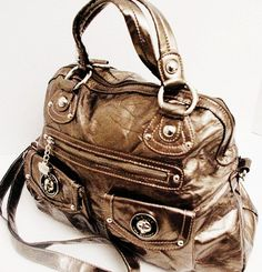Kathy Van Zeeland Purse  - Deal of the Day - Price Reduced $21.99