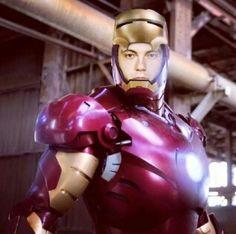My Iron Man ♡♡♡♡ Mio Uomo di Ferro ♥♥♥♥
