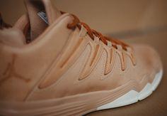 "Jordan Brand Needs To Release This Jordan CP3.9 ""Vachetta Tan"" - SneakerNews.com"