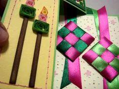 16 Best Raya Images Ramadan Decorations Crafts Ramadan Crafts