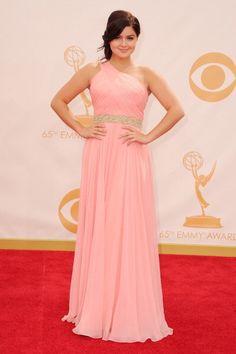 Emmy Red Carpet Fashion