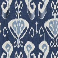 blue and white fabric - Buscar con Google